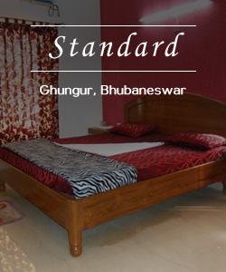 ghungur-standard