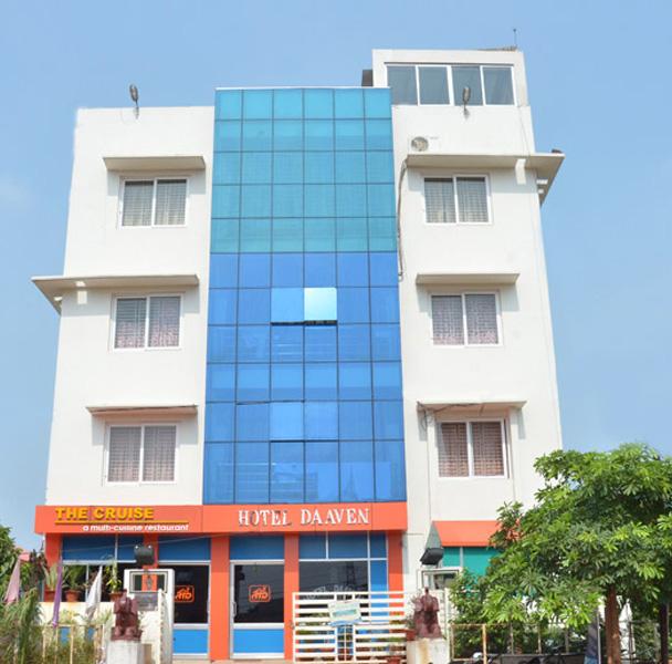 Hotel Daaven, Bhubaneswar